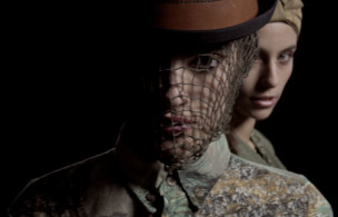 el origen del mal fashion film