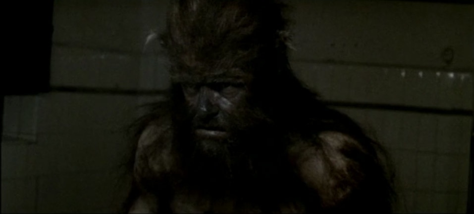 sitges wolfman